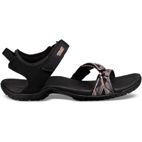 Teva Verra Sandals Women suri black multi